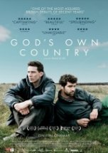 Poster for God's Own Country (MA15+)