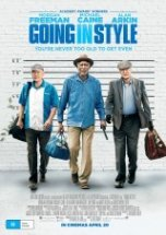 Poster for Going in Style (M)
