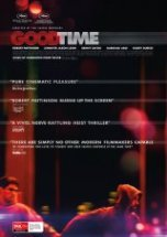 Poster for Good Time (MA15+)