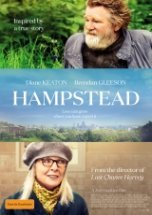 Poster for Hampstead (PG)