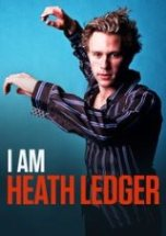 Poster for I Am Heath Ledger (M)