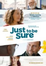 Poster for Just to be Sure (M)