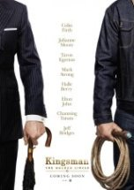 Poster for Kingsman: The Golden Circle (CTC)