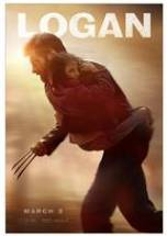 Poster for Logan (MA15+)