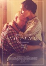 Poster for Loving (PG)
