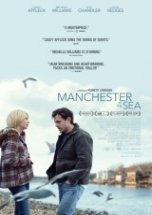 Poster for Manchester By The Sea (MA15+)