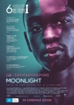 Poster for Moonlight (M)
