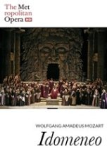 Poster for New York Met Opera: IDOMENEO (CTC)