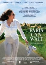 Poster for Paris Can Wait (PG)