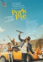 Poster for Pork Pie (M)