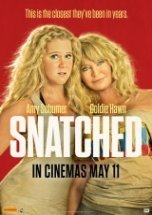 Poster for Snatched (MA15+)