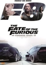 Poster for The Fate Of The Furious (CTC)