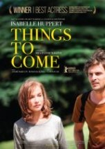 Poster for Things To Come  (M)