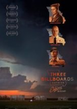Poster for Three Billboards Outside Ebbing, Missouri (CTC)
