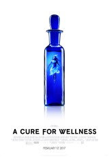 Poster for A Cure for Wellness  (MA15+)