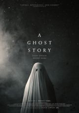 Poster for A Ghost Story (M)