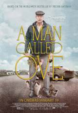 Poster for A Man Called Ove (M)