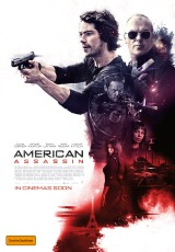 Poster for American Assassin (CTC)