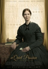 Poster for A Quiet Passion (PG)