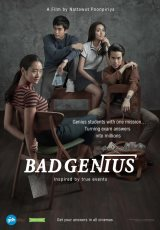 Poster for Bad Genius (M)