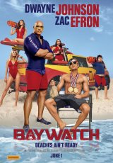 Poster for Baywatch (MA15+)