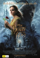 Poster for Beauty and the Beast (PG)