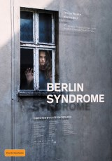 Poster for Berlin Syndrome (MA15+)