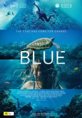 Poster for Blue (CTC)