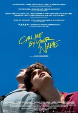 Poster for Call Me by Your Name (CTC)