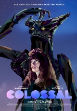 Poster for Colossal (M)