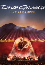 Poster for David Gilmour: Live at Pompei (G)