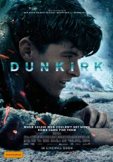 Poster for Dunkirk (M)