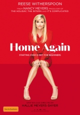 Poster for Home Again (M)