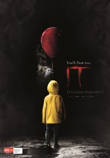 Poster for IT (MA15+)