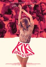 Poster for Kiki, Love to Love (MA15+)