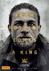 Poster for King Arthur: Legend Of The Sword (CTC)