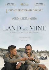 Poster for Land Of Mine (MA15+)
