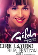 Poster for LAT17 I'm Gilda (18+)