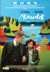 Poster for Maudie (PG)