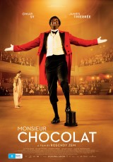 Poster for Monsieur Chocolat (M)