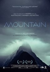 Poster for Mountain (CTC)
