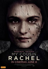 Poster for My Cousin Rachel (PG)
