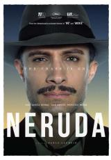Poster for Neruda (MA15+)