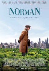 Poster for Norman (M)