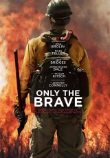 Poster for Only The Brave (M)