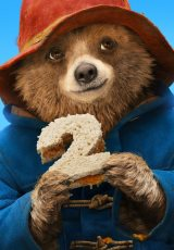 Poster for Paddington 2 (G)