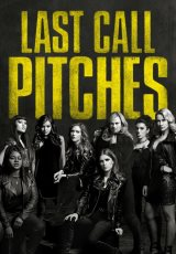 Poster for Pitch Perfect 3  (CTC)