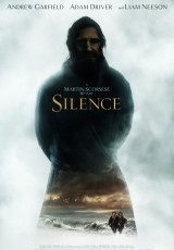 Poster for Silence (MA15+)