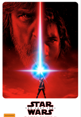Poster for Star Wars: The Last Jedi (CTC)