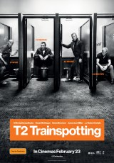 Poster for T2: Trainspotting (R18+)
